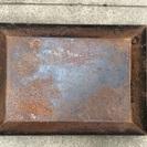バーベキュー用鉄板