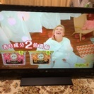 バイデザイン 42型液晶テレビ
