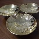 金杯(3個)