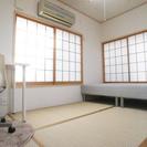 ウォークインクローゼット完備の収納力抜群のお部屋から6畳で3万円台...