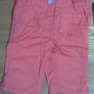 新生児~1か月の赤ちゃん用服 2枚セット