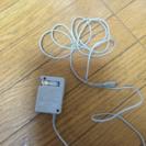 DS充電器