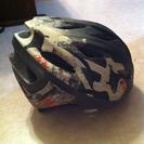 自転車のヘルメット子供用、女性用