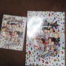 ジャニーズWEST 1ST TOUR パリピポ  DVD 通常