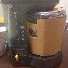 新品象印コーヒーメーカー