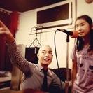 ♪ ベテラン講師によるボーカル/カラオケ教室 ♪