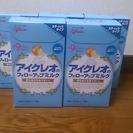 アイクレオのフォローアップミルク5箱