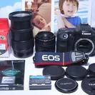 極少ショット数6463● Canon キャノン EOS 40D 超...