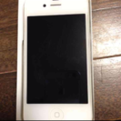 iPhone4s 16gb ソフトバンク