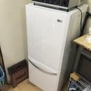 [6月渡し] 冷蔵庫 Haierハイアール製 JR-NF140E ...