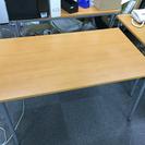 【無料】テーブル(オフィス机利用中)最大12台あげます!