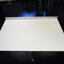 タチカワロールスクリーン(ホワイト)89×120、97×120 ノ...