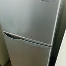 SHARP 冷蔵庫 2012年製 美品