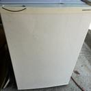 【終了】1ドア冷蔵庫 750×450×450