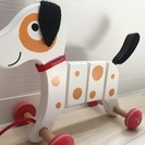 フランスのおもちゃ Janod  プルトーイ
