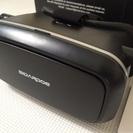 VRグラス(メガネ) 3D ゴーグル