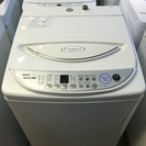 A-343 SANYO☆07年製 ステンレス 6.0kg洗濯機