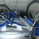 24インチ 子供用自転車 ブリジストン