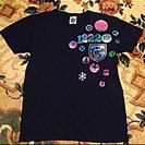 B'z LIVE地域限定Tシャツ