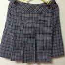 イーストボーイのスカート