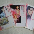 ♡コミック文庫12冊+1冊 篠原烏童/純白の血・不法救世主他