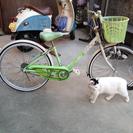 小学生中学年〜高学年用自転車