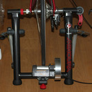 ロードバイク用 ローラー台 ミノウラV270