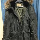 AVIREX  N3Bジャケット  Lサイズ