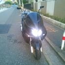 マジェスティ125 FI