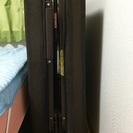 ニトリ折りたたみベッド 未使用