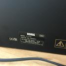 KORG 電子ピアノ concert c-710 手渡し可 東京発