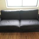 IKEA 3人がけソファー