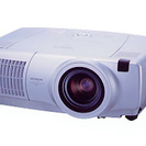 日立 プロジェクタ CP-X1250(4500lm)