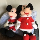 ミッキー&ミニークリスマス