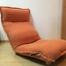 検討中☆SAKODA*リクライニングチェア*座椅子
