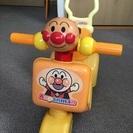 アンパンマン バイク