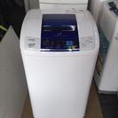 haier ハイアール 洗濯機 2012年製 JW-K50F 5.0kg
