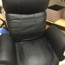 低反発回転座椅子
