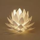 盆提灯(Origami-Lite 蓮花 S)