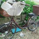 ★子供乗せ自転車★