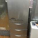 2009年 三洋 355L冷蔵庫を売ります