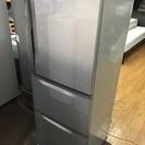 自動製氷機能付き🤔 東芝 335L  冷蔵庫 2008年製