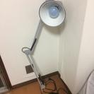 電気スタンド デスクライト