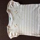 TOCCA Tシャツ 90cm
