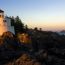 Thumb lighthouse