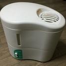 【ご成約済】スチーム式アロマ加湿器 2012年製 MATRIC ☆...