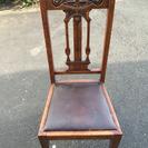 アンティーク椅子 6脚