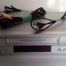 【ビデオテープレコーダー】SANYO VZ-H35G(S)