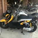 ズーマーX (125cc) 美品