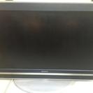 SONY 42インタ液晶テレビ(値下げしました)
